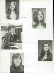 Page 16, 1973 Edition, Crestline High School - Fortyniner Yearbook (Crestline, OH) online yearbook collection