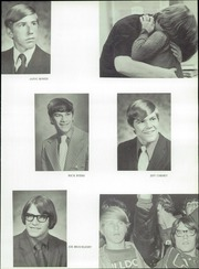 Page 17, 1973 Edition, Crestline High School - Fortyniner Yearbook (Crestline, OH) online yearbook collection