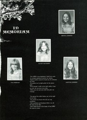 Page 5, 1973 Edition, Crestline High School - Fortyniner Yearbook (Crestline, OH) online yearbook collection