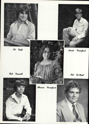 Page 14, 1980 Edition, Crestline High School - Fortyniner Yearbook (Crestline, OH) online yearbook collection