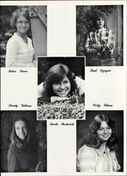 Page 15, 1980 Edition, Crestline High School - Fortyniner Yearbook (Crestline, OH) online yearbook collection