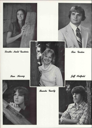 Page 16, 1980 Edition, Crestline High School - Fortyniner Yearbook (Crestline, OH) online yearbook collection