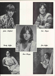 Page 17, 1980 Edition, Crestline High School - Fortyniner Yearbook (Crestline, OH) online yearbook collection