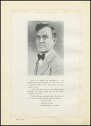 Page 12, 1931 Edition, Odessa High School - Corral Yearbook (Odessa, TX) online yearbook collection