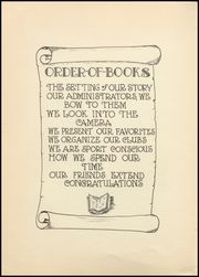 Page 10, 1938 Edition, Odessa High School - Corral Yearbook (Odessa, TX) online yearbook collection
