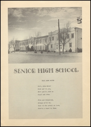 Page 13, 1938 Edition, Odessa High School - Corral Yearbook (Odessa, TX) online yearbook collection