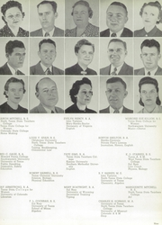 Page 17, 1941 Edition, Odessa High School - Corral Yearbook (Odessa, TX) online yearbook collection