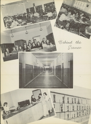 Page 10, 1949 Edition, Odessa High School - Corral Yearbook (Odessa, TX) online yearbook collection