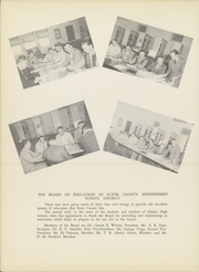 Page 12, 1949 Edition, Odessa High School - Corral Yearbook (Odessa, TX) online yearbook collection