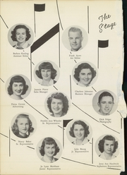 Page 4, 1949 Edition, Odessa High School - Corral Yearbook (Odessa, TX) online yearbook collection