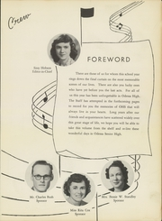 Page 5, 1949 Edition, Odessa High School - Corral Yearbook (Odessa, TX) online yearbook collection