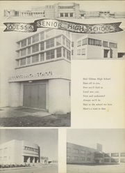 Page 9, 1949 Edition, Odessa High School - Corral Yearbook (Odessa, TX) online yearbook collection