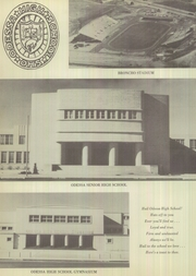 Page 10, 1951 Edition, Odessa High School - Corral Yearbook (Odessa, TX) online yearbook collection