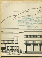 Page 2, 1951 Edition, Odessa High School - Corral Yearbook (Odessa, TX) online yearbook collection