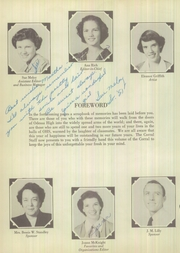 Page 6, 1951 Edition, Odessa High School - Corral Yearbook (Odessa, TX) online yearbook collection