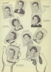 Page 7, 1951 Edition, Odessa High School - Corral Yearbook (Odessa, TX) online yearbook collection