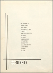 Page 10, 1952 Edition, Odessa High School - Corral Yearbook (Odessa, TX) online yearbook collection