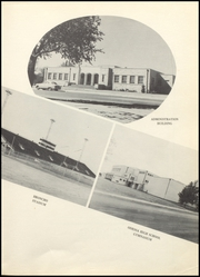 Page 15, 1952 Edition, Odessa High School - Corral Yearbook (Odessa, TX) online yearbook collection
