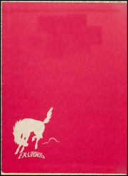 Page 2, 1952 Edition, Odessa High School - Corral Yearbook (Odessa, TX) online yearbook collection