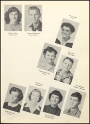 Page 9, 1952 Edition, Odessa High School - Corral Yearbook (Odessa, TX) online yearbook collection