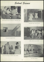 Page 16, 1956 Edition, Odessa High School - Corral Yearbook (Odessa, TX) online yearbook collection