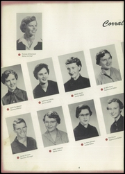 Page 8, 1956 Edition, Odessa High School - Corral Yearbook (Odessa, TX) online yearbook collection