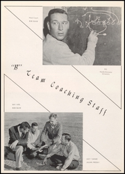 Page 62, 1958 Edition, Odessa High School - Corral Yearbook (Odessa, TX) online yearbook collection