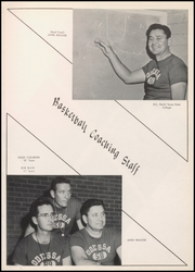 Page 65, 1958 Edition, Odessa High School - Corral Yearbook (Odessa, TX) online yearbook collection