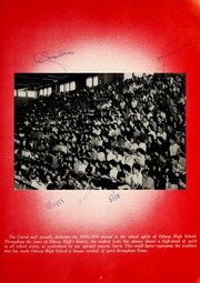 Page 11, 1959 Edition, Odessa High School - Corral Yearbook (Odessa, TX) online yearbook collection
