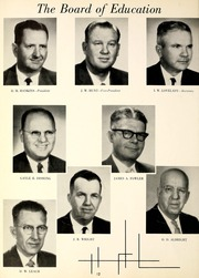 Page 16, 1959 Edition, Odessa High School - Corral Yearbook (Odessa, TX) online yearbook collection