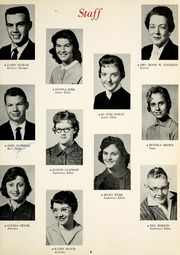Page 9, 1959 Edition, Odessa High School - Corral Yearbook (Odessa, TX) online yearbook collection