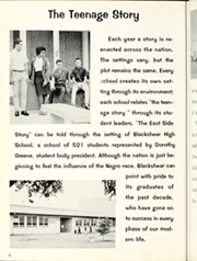 Page 10, 1965 Edition, Odessa High School - Corral Yearbook (Odessa, TX) online yearbook collection