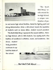 Page 11, 1965 Edition, Odessa High School - Corral Yearbook (Odessa, TX) online yearbook collection