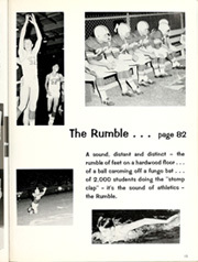 Page 17, 1965 Edition, Odessa High School - Corral Yearbook (Odessa, TX) online yearbook collection