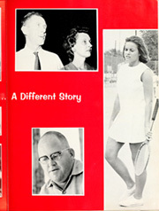 Page 9, 1965 Edition, Odessa High School - Corral Yearbook (Odessa, TX) online yearbook collection