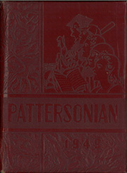1949 Edition, Lydia Patterson Institute - Pattersonian Yearbook (El Paso, TX)