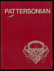 1970 Edition, Lydia Patterson Institute - Pattersonian Yearbook (El Paso, TX)