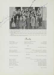 Page 14, 1932 Edition, Point Loma High School - El Portal Yearbook (San Diego, CA) online yearbook collection