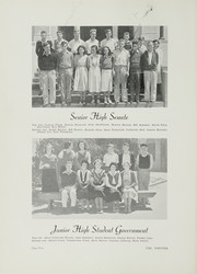 Page 16, 1932 Edition, Point Loma High School - El Portal Yearbook (San Diego, CA) online yearbook collection