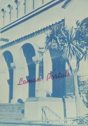 Page 5, 1939 Edition, Point Loma High School - El Portal Yearbook (San Diego, CA) online yearbook collection