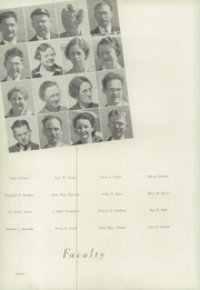 Page 16, 1940 Edition, Point Loma High School - El Portal Yearbook (San Diego, CA) online yearbook collection