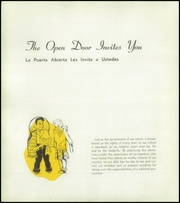 Page 10, 1944 Edition, Point Loma High School - El Portal Yearbook (San Diego, CA) online yearbook collection