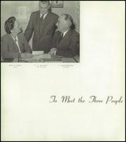 Page 12, 1944 Edition, Point Loma High School - El Portal Yearbook (San Diego, CA) online yearbook collection