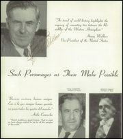 Page 8, 1944 Edition, Point Loma High School - El Portal Yearbook (San Diego, CA) online yearbook collection