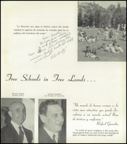 Page 9, 1944 Edition, Point Loma High School - El Portal Yearbook (San Diego, CA) online yearbook collection