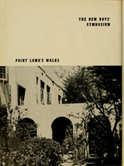 Page 12, 1950 Edition, Point Loma High School - El Portal Yearbook (San Diego, CA) online yearbook collection