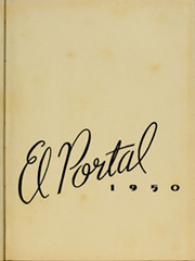 Page 5, 1950 Edition, Point Loma High School - El Portal Yearbook (San Diego, CA) online yearbook collection
