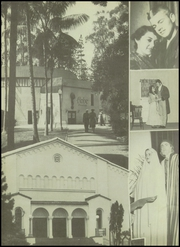 Page 12, 1951 Edition, Point Loma High School - El Portal Yearbook (San Diego, CA) online yearbook collection