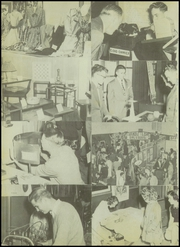 Page 16, 1951 Edition, Point Loma High School - El Portal Yearbook (San Diego, CA) online yearbook collection