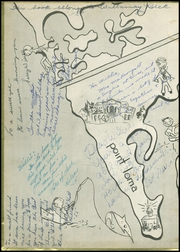 Page 2, 1951 Edition, Point Loma High School - El Portal Yearbook (San Diego, CA) online yearbook collection